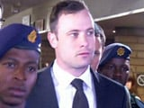Oscar Pistorius Sentenced to Five Years in Jail for Killing Girlfriend Reeva Steenkamp