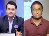 Dhoni Played Non-Stop, Deserved His Break: Sunil Gavaskar