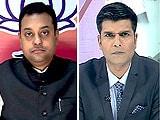Videos : बड़ी खबर : महाराष्ट्र में समझौते के मूड में नहीं भाजपा