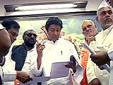 Video : महाराष्ट्र : एमएनएस के वजूद पर संकट