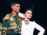 Video: परिणीति चोपड़ा के साथ जय जवान