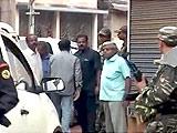 Videos : बर्धवान ब्लास्ट : अजित डोभाल ने किया घटनास्थल का दौरा