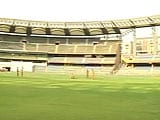 Wankhede Gets Ready for Politics