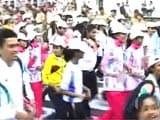 Videos : देशभर में 'रन फॉर यूनिटी'