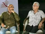 Video : Naseeruddin Shah Talks About Shyam Benegal's Junoon
