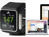 Adidas miCoach and OS X Yosemite Reviewed; Top Phablet Apps, and Lots More