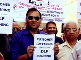 Video : DLF: Buyers Complain Delays