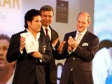 Sachin Tendulkar Releases Autobiography, Thanks Family For Living His Dreams
