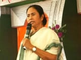 Video : 'Media Turned us Into Thieves': Mamata on Saradha Scam Probe