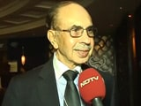 Expect Reduction in MAT in Upcoming Budget: Adi Godrej