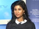 Gita Gopinath on Reform Measures by Modi Government