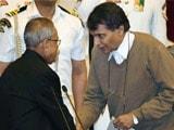 Video : भाजपा कोटे से मंत्री बन सकते हैं शिवसेना नेता सुरेश प्रभु
