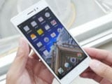 World Exclusive: Gionee Elife S5.1