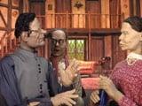Videos : गुस्ताखी माफ : कांग्रेस का हाथ और राहुल का साथ