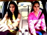 Video: Follow The Star Explores Telangana with Tennis Ace Sania Mirza