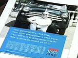 Video : 'जिओ पारसी' का अनोखा विज्ञापन... ताकि बचा रहे पारसी समाज