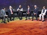 The Team Behind India's Historic Mars Mission