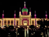World Best Travel Experience – Tivoli Gardens, Copenhagen, Denmark