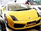 Buying a Second Hand Sports Car