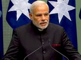 'We Celebrate Legend of Bradman and Class of Tendulkar Together,' Says PM