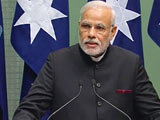 PM Modi's Address to Australian Parliament