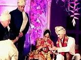Videos : विवाह बंधन में बंधी सलमान की लाडली बहन
