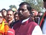 Videos : झारखंड में बीजेपी की बनेगी सरकार : अर्जुन मुंडा