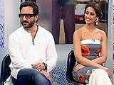 Video: सिनेमा इंडिया : हैप्पी एंडिंग के सितारों से मुलाकात