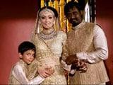 A Jodi Made in Heaven - Meet Vashita Mehra and Chris Powell
