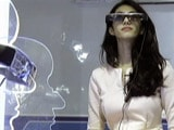 Future of Tech: Augmented Reality Eyewear