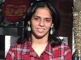 Video : China Open Victory Justifies Changing Coach, Says 'Selfish' Saina Nehwal