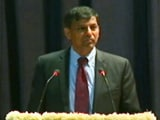 Video : Taxpayers Have to Pay For Promoters' 'Riskless Capitalism': Raghuram Rajan