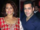 Video : No Argument With Salman Khan: Sonakshi Sinha's Publicist