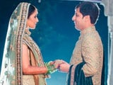 The Happily Ever After Couple: Sofia Pathan Weds Muneer Iqbal Khan