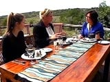 Video: The South African Food Safari