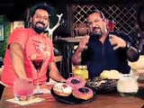 Rocky and Mayur's FoodMAD is Back!