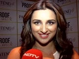Video : Parineeti Chopra: Workout Even if You Don't Like it