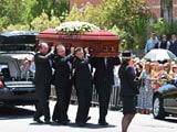 Tears, Prayer as 5000 Bid Farewell to Phil Hughes in His Australia Hometown