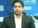 Hiring Sentiment Improving in India: LinkedIn