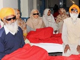 Video : At Least 14 People Lose Eyesight After Free Eye Surgery Camp in Punjab