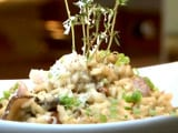 Video: Risotto Primavera