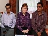 Videos : बेंगलुरु : ठगी के आरोप में न्यूजीलैंड की महिला गिरफ्तार