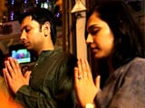 Marriages are Made in Heaven: Meet Manika and Ajay