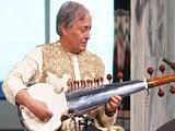 Sarod Maestro Amjad Ali Khan Performs at Nobel Peace Prize Ceremony