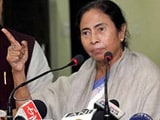 Video : 'PM Modi, Arrest Me,' Says Mamata Banerjee After Her Minister Madan Mitra is Caught in Saradha Scam