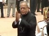 Video : President Pranab Mukherjee Undergoes Angioplasty at Army Hospital in Delhi: Sources