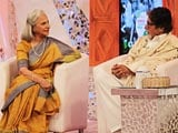 Video : Need More Awareness about Sanitation For Real Change: Waheeda Rehman