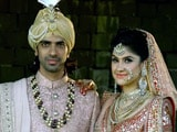 The Big Fat Indian Wedding: Archana Weds Akshay