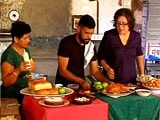 Video: An East Indian Christmas