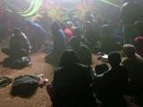 Video : हरियाणा : रेव पार्टी पर छापा, 44 गिरफ्तार